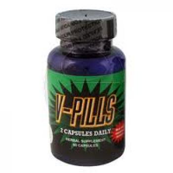 v-pills